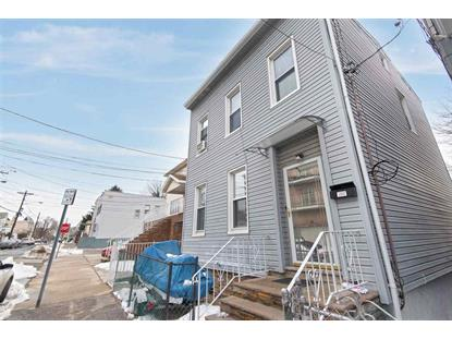 295 PEARSALL AVE Jersey City, NJ MLS# 180010948