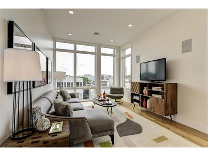 58 COLES ST, Unit 401 Jersey City, NJ MLS# 180011181