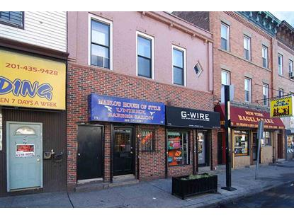 578 WEST SIDE AVE Jersey City, NJ MLS# 180011191