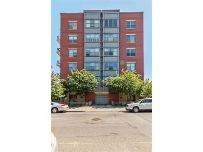 172 CULVER AVE, Unit 408, Jersey City, NJ