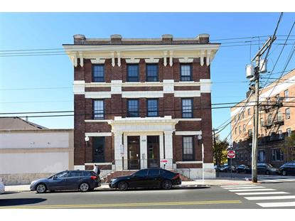 325 PALISADE AVE, Unit 2A Jersey City, NJ MLS# 180011455