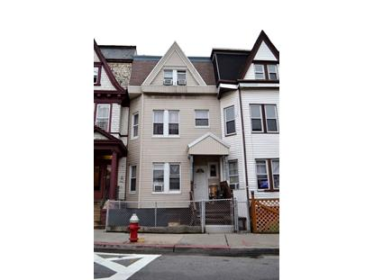482 BERGEN AVE Jersey City, NJ MLS# 180011854
