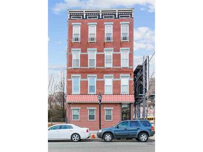1826 WILLOW AVE, Unit 301, Weehawken, NJ