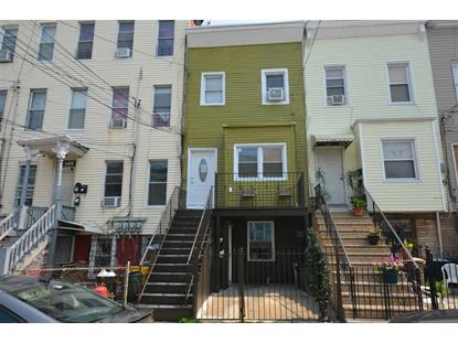 144 VAN HORNE ST Jersey City, NJ MLS# 180012269