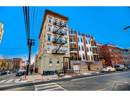 235 MONROE ST, Unit 8 Hoboken, NJ MLS# 180012534