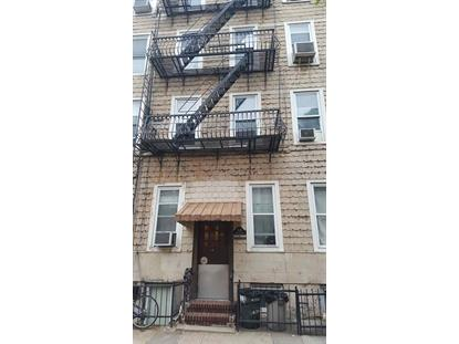 406 MADISON ST, Unit 2R Hoboken, NJ MLS# 180012752