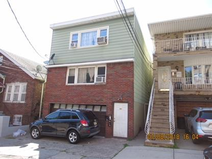 6109 ADAMS ST West New York, NJ MLS# 180012901