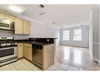 807 CLINTON ST, Unit 3B Hoboken, NJ MLS# 180013444