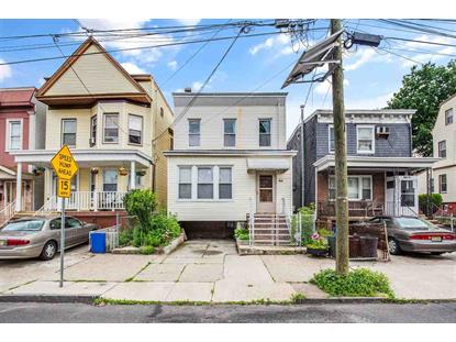 83 PEARSALL AVE Jersey City, NJ MLS# 180013635