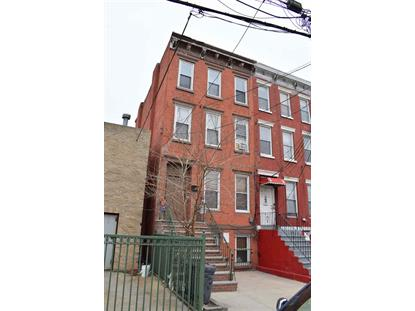 173 CULVER AVE Jersey City, NJ MLS# 180013868