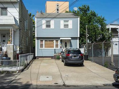 116 WINFIELD AVE Jersey City, NJ MLS# 180014022
