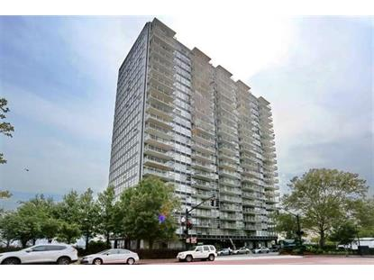 6050 BLVD EAST, Unit 22D West New York, NJ MLS# 180014861
