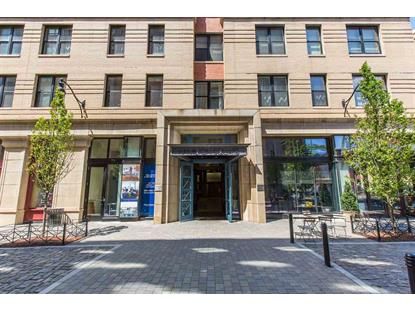 232 PAVONIA AVE, Unit 414 Jersey City, NJ MLS# 180014923