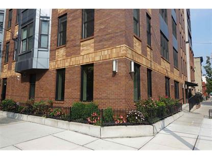 662 1ST ST Hoboken, NJ MLS# 180015672