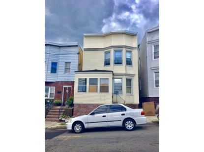 121 CARTERET AVE Jersey City, NJ MLS# 180016169