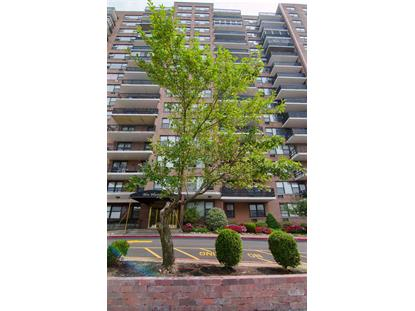 10 HURON AVE, Unit 8J Jersey City, NJ MLS# 180016518