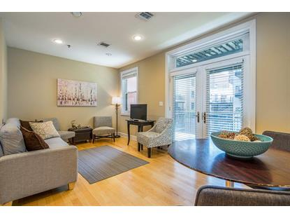 108 JACKSON ST, Unit 3C Hoboken, NJ MLS# 180016946