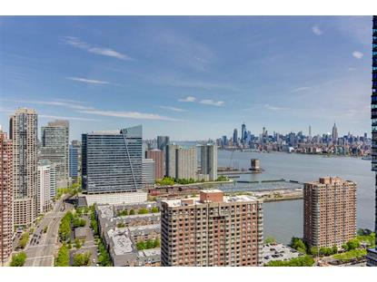 88 MORGAN ST, Unit 4003 Jersey City, NJ MLS# 180016990