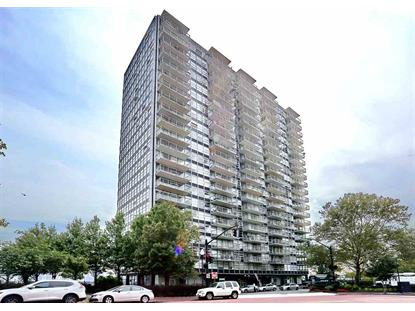 6050 BLVD EAST, Unit 8A West New York, NJ MLS# 180017230