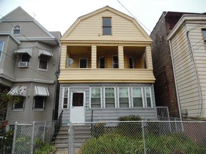 94 CLAREMONT AVE Jersey City, NJ MLS# 180017472