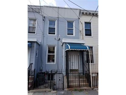 137 VAN HORNE ST Jersey City, NJ MLS# 180018015