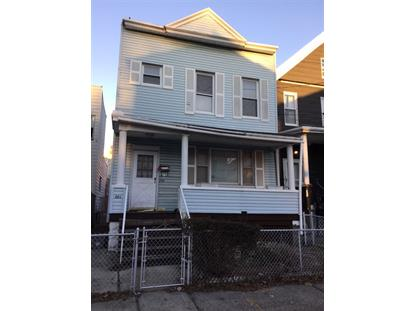 206 PEARSALL AVE Jersey City, NJ MLS# 180018116