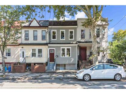 256 DUNCAN AVE Jersey City, NJ MLS# 180018567