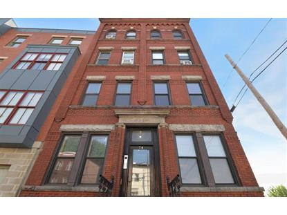 74 PALISADE AVE, Unit 5 Jersey City, NJ MLS# 180018927