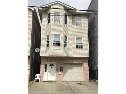 244 SOUTH ST Jersey City, NJ MLS# 180019047
