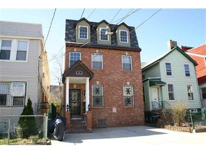 49 BELMONT AVE Jersey City, NJ MLS# 180019141
