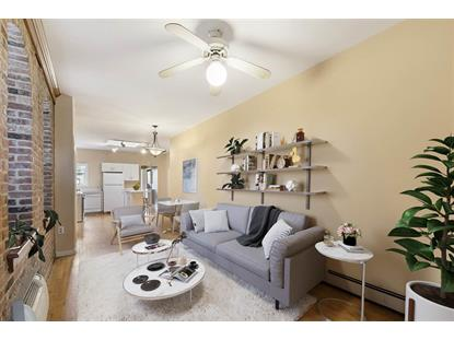 809 WASHINGTON ST, Unit 5L Hoboken, NJ MLS# 180019318