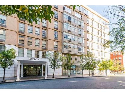10 REGENT ST, Unit 316 Jersey City, NJ MLS# 180019398