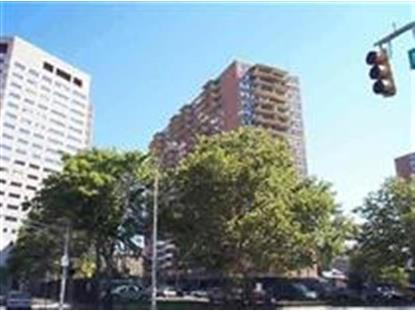 280 LUIS M MARIN BLVD, Unit 12-O Jersey City, NJ MLS# 180019431