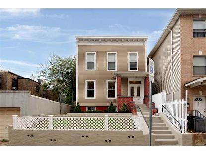 435 WAYNE ST Jersey City, NJ MLS# 180020036