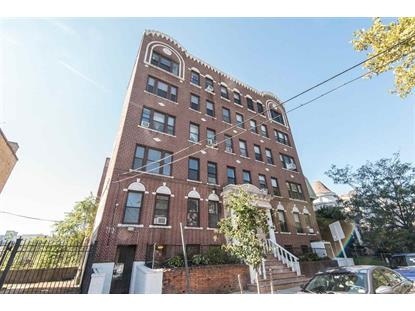 145 HARRISON AVE, Unit 301 Jersey City, NJ MLS# 180020049