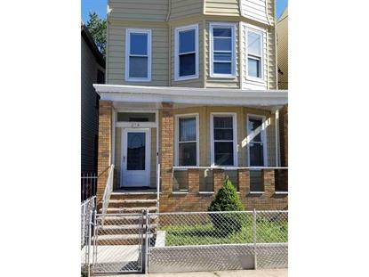 214 LINDEN AVE Jersey City, NJ MLS# 180020149