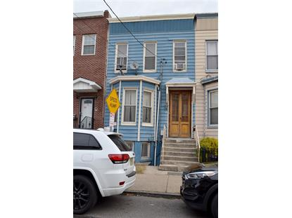 68 VIRGINIA AVE Jersey City, NJ MLS# 180020321