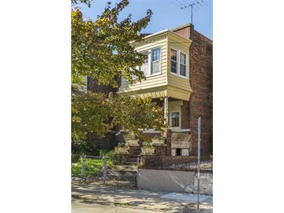 335 PRINCETON AVE Jersey City, NJ MLS# 180020343