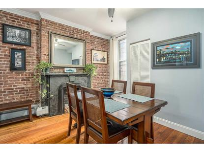 1212 WASHINGTON ST, Unit 3S Hoboken, NJ MLS# 180020366