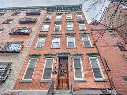 218 WILLOW AVE, Unit 1L Hoboken, NJ MLS# 180020408