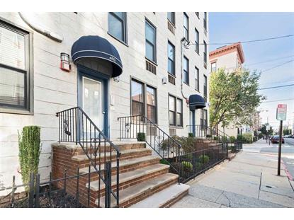 403 MONROE ST, Unit 3L Hoboken, NJ MLS# 180020426