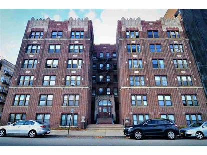 883 BLVD EAST, Unit B4 Weehawken, NJ MLS# 180020732