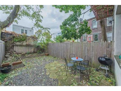 164 HUTTON ST, Unit 101 Jersey City, NJ MLS# 180020920