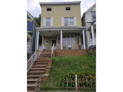 468 AVENUE E Bayonne, NJ MLS# 180021006