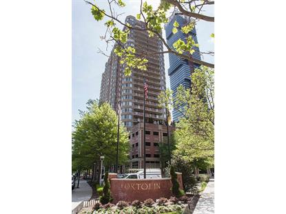 1 2ND ST, Unit 408 Jersey City, NJ MLS# 180021064