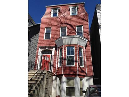 22 BELMONT AVE Jersey City, NJ MLS# 180021337