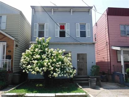 19 TERHUNE AVE Jersey City, NJ MLS# 180021532