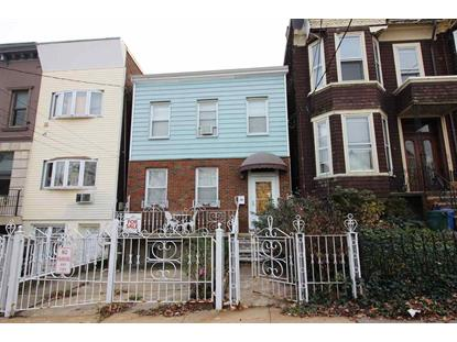 23 ZABRISKIE ST Jersey City, NJ MLS# 180021638