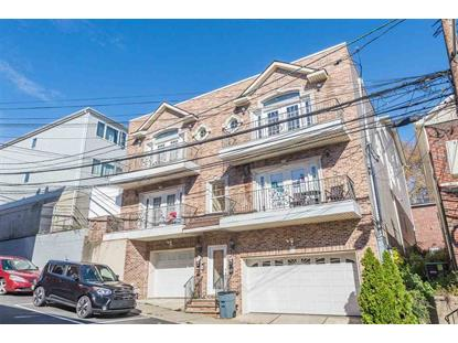 532 64TH ST West New York, NJ MLS# 180021694