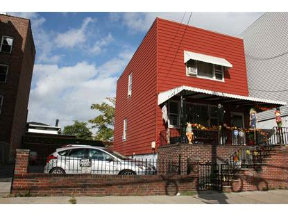 3411 KENNEDY BLVD Jersey City, NJ MLS# 180021902